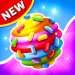 Candy Bomb Fever – 2020 Match 3 Puzzle Free Game 1.6.1