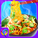 Chinese Food Maker – Street Food Cooking 1.0.9