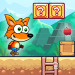 Classic Fox Jungle Adventures Game 2.1