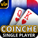 Coinche Offline – Single Player Card Game 2.0.25