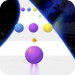 Color Rolling Ball – 3D Ball Race Game 2