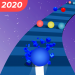 Colorful Rolling Road – Ball Rush Color Puzzle 1.0.2