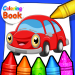 Coloring Cartoon Cars Cute 1.0.2