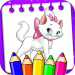 Coloring Cat My Little 1.0.3