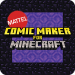 Comic Maker for Minecraft 1.16