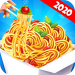 Crispy Noodles Maker Cooking Game : Chowmein Food 1.0.9