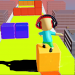 Cube Block Surfer 0.2