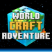 Cubic World Exploration: Craft adventure 1.1