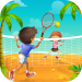 Cute Tennis Top Spin Master Challenge 1.0