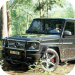 Drive Benz G65 AMG SUV – City & Parking 1.0