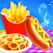 Fast Food Stand – Fried Food Cooking Game 1.1.2
