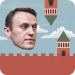 Flappy Navalny: over the Kremlin 2020.8.2