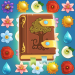 Flower Book: Match-3 Puzzle Game 1.63