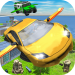 Flying Car Extreme Simulator 0.5