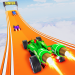 Formula Jet Car Stunt Games – Mega Ramp Stunts 2.3