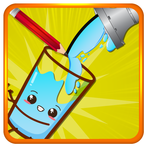 Happy Water Glass – Draw and Fill the Happy Glass 1.4
