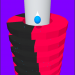 Helix Stack Drop – Ball Fall and blast 2