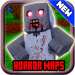 Horror Maps Granny Chapter Two for MCPE 9.7