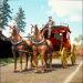 Horse Taxi City Transport: Horse Riding Games 1.1.5