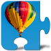 Hot Air Balloons Jigsaw   Puzzle without Internet  1.0.5