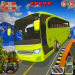 Impossible Bus Stunt Driving-Mega Ramps Stunts 3D 1.1