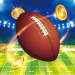(JAPAN ONLY) Score the Goal: Football Game 1.353