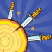 Knife Up – Throw Knife & Hit the target 1.3