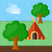 LogiBrain Tents and Trees 1.0.4