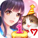 Meowtopia-Cat-themed decoration match 3 game