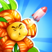 Merge Plant: Flower vs Zombie, Defense and Shooter 0.0.11