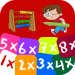 Multiplication Table Play Learn 3.7