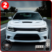 Mustang Dodge Charger: Crazy Car Driving & Stunts 1.5