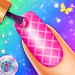 Nail Salon Manicure – Fashion Girl Game 1.0.9