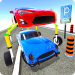 New Car Games 2020:Online Driving Parking Games 0.1