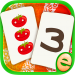 Number Games Match Game Free Games for Kids Math 2.4.0