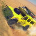 Offroad Jeep driving Simulator Extreme rally race 1.0