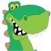 Paint and Go – Coloring of Dinosaurs with Cartoons 1.0.b74