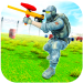 Paintball Fps Shooting Offline Paintball Game 3