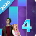 """Piano Tiles """"Ost.Zombies 2"""" – 2020 1.1"""