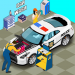 Police Car Wash Cleanup: Repair & Design Vehicles 1.0.3