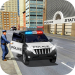 Police Jeep Spooky Stunt Parking 3D 3 1.1
