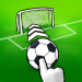 Puppet Soccer Striker: Football Star Kick 0.1.8