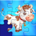 Puzzle for Kids – Preschool Learning Games 1.10