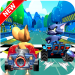 Race Jerry Car and Cat Speed 1.0
