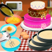 Real Recipe Cake Maker & Decorate – Girls Games 0.2