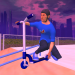 Scooter Freestyle Extreme 3D 1.67