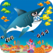 Shark Journey – Feed and Grow Fish Game 1.7