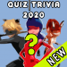 Super Lady Quiz Puzzle Guess the character 4