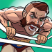 The Muscle Hustle Slingshot Wrestling Game  The Muscle Hustle Slingshot Wrestling Game   for Android