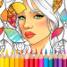 Tonat – Coloring Book for Kids and Adults 6